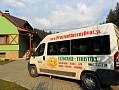 Penzión Slnečný dvor, Zázrivá - Vlastný minibus