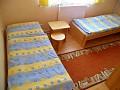 Penzión Slnečný dvor, Zázrivá - Ubytovanie